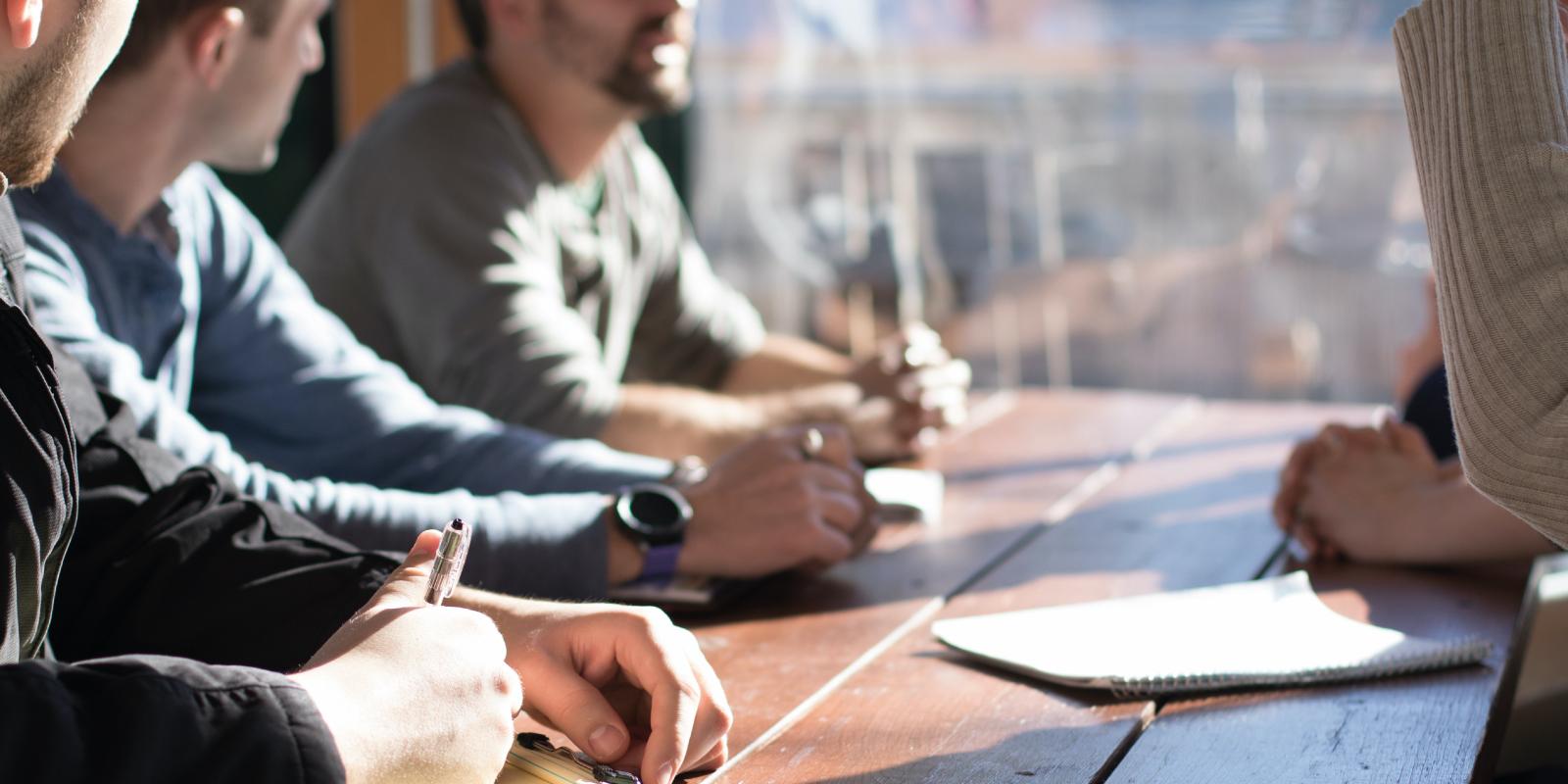 Cultura Organizacional y Comunicación Interna: La interpretación de significados al interior de una organización